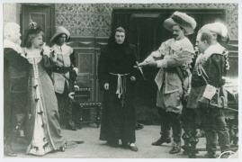 Regina von Emmeritz och Konung Gustaf II Adolf - image 1