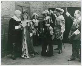 Regina von Emmeritz och Konung Gustaf II Adolf - image 17