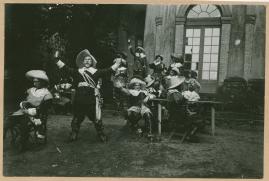 Regina von Emmeritz och Konung Gustaf II Adolf - image 5