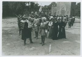 Regina von Emmeritz och Konung Gustaf II Adolf - image 54