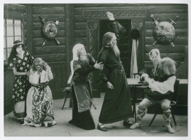 Bröllopet på Ulfåsa - image 2