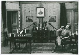 Järnbäraren - image 1
