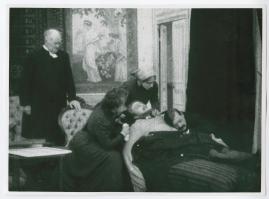 Fadren : Sorgspel i 3 akter - image 4