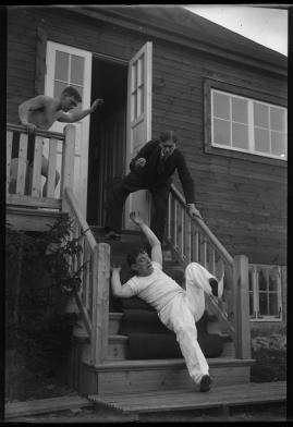 Laban Petterkvist tränar till Olympiska spelen - image 9