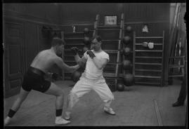 Laban Petterkvist tränar till Olympiska spelen - image 10