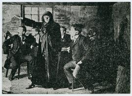 De svarta maskerna - image 2