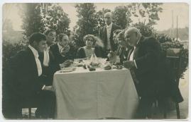 Lady Marions sommarflirt : Lustspel - image 25