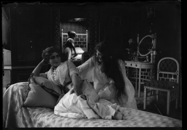 Lady Marions sommarflirt : Lustspel - image 15