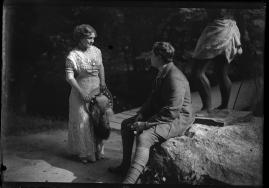 Lady Marions sommarflirt : Lustspel - image 29