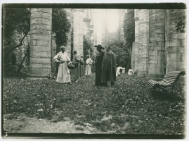 Miraklet : Tavlor ur det katolska samfundslivet - image 5
