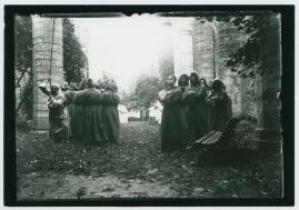 Miraklet : Tavlor ur det katolska samfundslivet - image 2