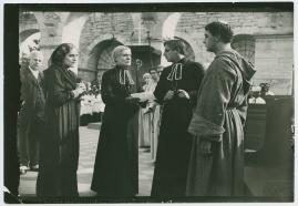 Miraklet : Tavlor ur det katolska samfundslivet - image 39