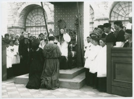 Miraklet : Tavlor ur det katolska samfundslivet - image 4
