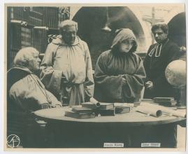 Miraklet : Tavlor ur det katolska samfundslivet - image 48