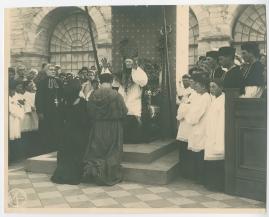 Miraklet : Tavlor ur det katolska samfundslivet - image 19