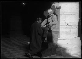 Miraklet : Tavlor ur det katolska samfundslivet - image 22