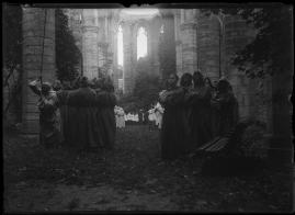 Miraklet : Tavlor ur det katolska samfundslivet - image 24