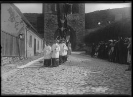Miraklet : Tavlor ur det katolska samfundslivet - image 27