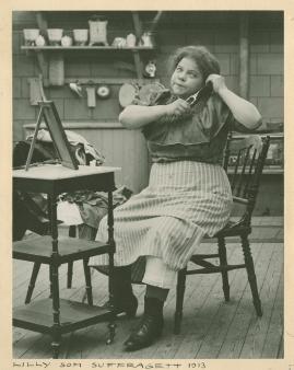 Den moderna suffragetten - image 15