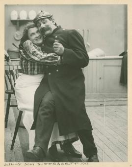 Den moderna suffragetten - image 11