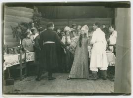Gränsfolken : Drama i 3 akter - image 1
