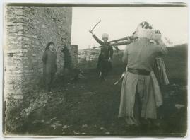 Gränsfolken : Drama i 3 akter - image 4