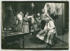 Gränsfolken : Drama i 3 akter - image 6