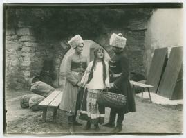 Gränsfolken : Drama i 3 akter - image 20