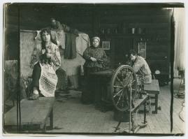 Gränsfolken : Drama i 3 akter - image 44