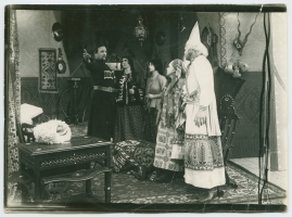 Gränsfolken : Drama i 3 akter - image 31