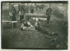 Gränsfolken : Drama i 3 akter - image 8