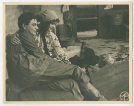 Gränsfolken : Drama i 3 akter - image 50