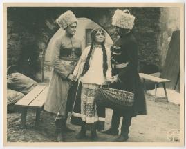 Gränsfolken : Drama i 3 akter - image 46