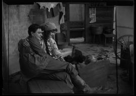 Gränsfolken : Drama i 3 akter - image 36