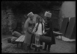 Gränsfolken : Drama i 3 akter - image 38