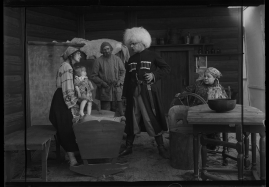 Gränsfolken : Drama i 3 akter - image 52