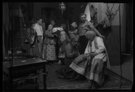 Gränsfolken : Drama i 3 akter - image 14