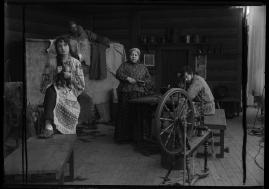 Gränsfolken : Drama i 3 akter - image 40