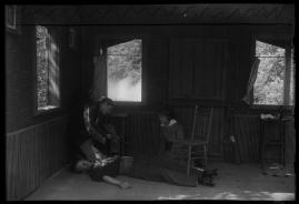 Halvblod : Drama i 4 akter - image 11
