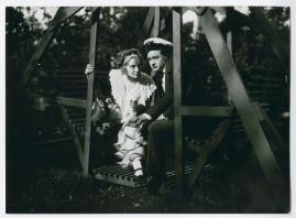 """Kammarjunkaren : En liten bild från """"den gamla goda tiden"""" - image 3"""
