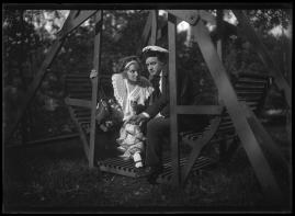 """Kammarjunkaren : En liten bild från """"den gamla goda tiden"""" - image 33"""