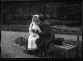 """Kammarjunkaren : En liten bild från """"den gamla goda tiden"""" - image 27"""