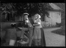 """Kammarjunkaren : En liten bild från """"den gamla goda tiden"""" - image 13"""