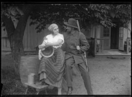 """Kammarjunkaren : En liten bild från """"den gamla goda tiden"""" - image 19"""