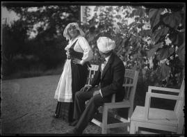 """Kammarjunkaren : En liten bild från """"den gamla goda tiden"""" - image 16"""