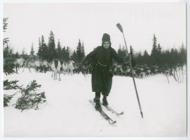 Högfjällets dotter : Svenskt original i 3 akter - image 2