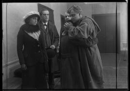 Strejken : Socialt skådespel i 3 akter - image 10