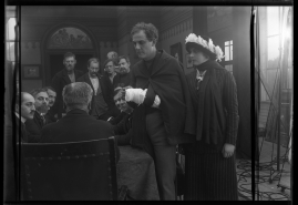 Strejken : Socialt skådespel i 3 akter - image 11