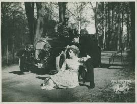Madame de Thèbes - image 7