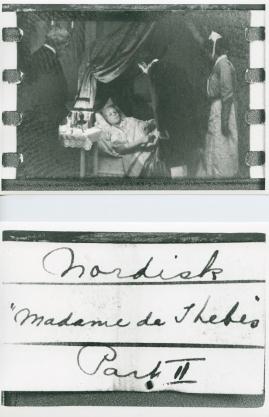 Madame de Thèbes - image 38
